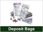 Deposit Bags Security Packaging